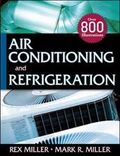 Air Conditioning and Refrigeration 255881
