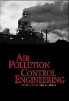 Air Pollution Control Engineering 9780070393677