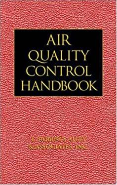 Air Quality Control Handbook