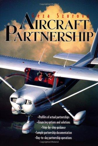 Aircraft Partnership 9780070633476