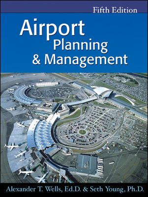 Airport Planning & Management 9780071413015