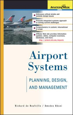 Airport Systems: Planning, Design, and Management 9780071384773