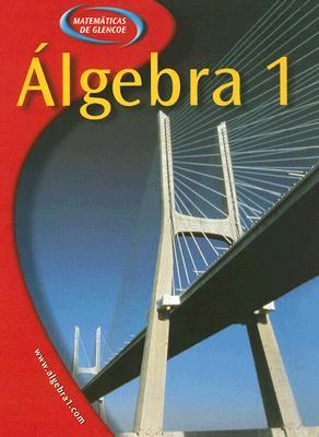 Algebra 1 9780078293993