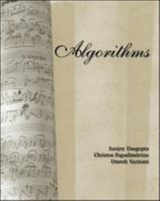 Algorithms Sanjoy Dasgupta Solutions Manual