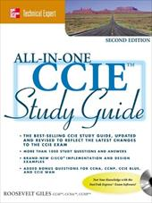 All-In-One CCIE Study Guide [With CDROM]
