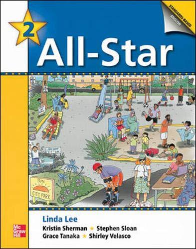 All-Star - Book 2 (High Beginning) - Student Book 9780072846744