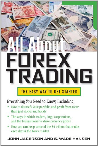 All about forex trading john jagerson review