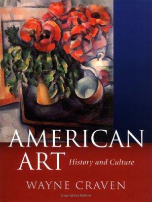 American Art 9780071415248