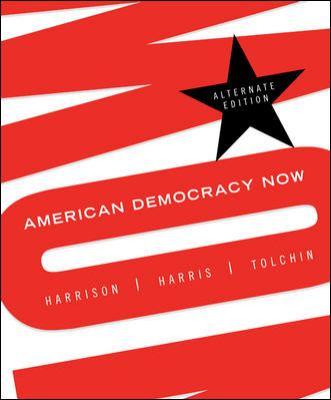 American Democracy Now, Alternate Edition