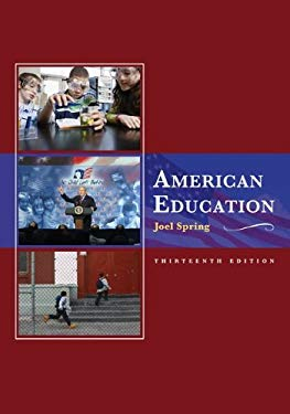 American Education 9780073525945