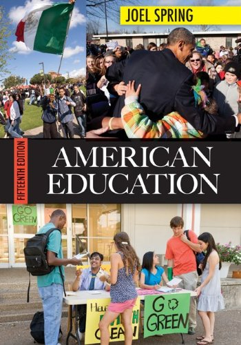 American Education 9780078024344