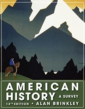 Find American History Vol. 1 : A Survey.