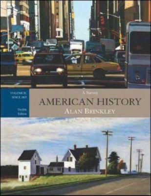 American History Since 1865