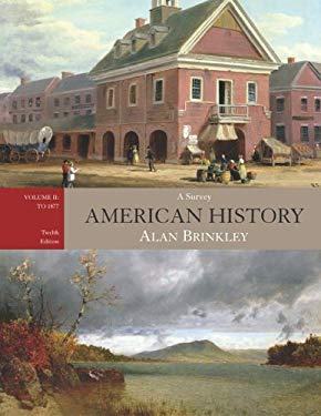 American History : A Survey, Volume I: To 1877