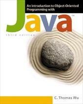 An Introduction to Object-Oriented Programming with Java 266680