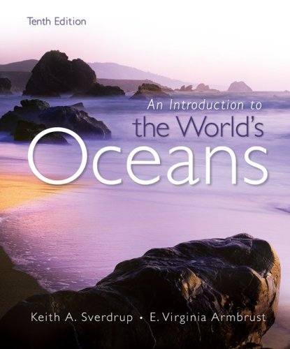 An Introduction to the World's Oceans 9780073376707