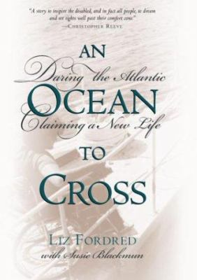 An Ocean to Cross: Daring the Atlantic, Claiming a New Life 9780071355049