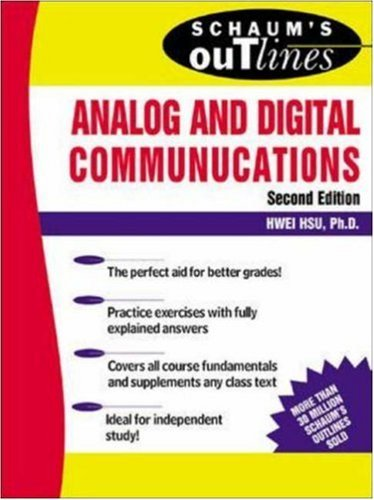 Analog and Digital Communications 9780071402286