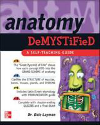 Anatomy Demystified 9780071438278