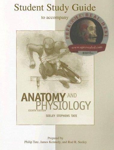 Anatomy & Physiology 9780073347264