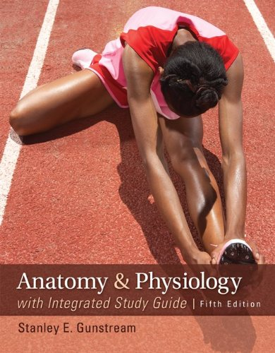 Anatomy & Physiology with Integrated Study Guide 9780073378237