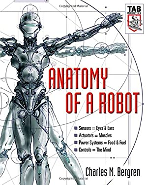 Anatomy of a Robot 9780071416573