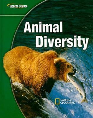Animal Diversity 9780078617409