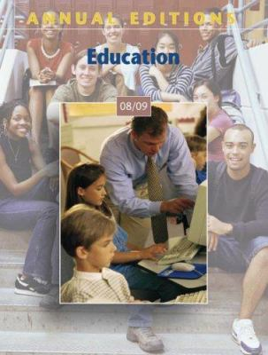 Annual Editions: Education 9780073397481