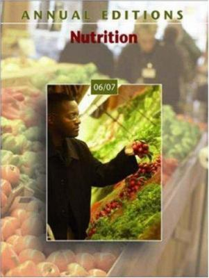 Annual Editions: Nutrition 9780073515434