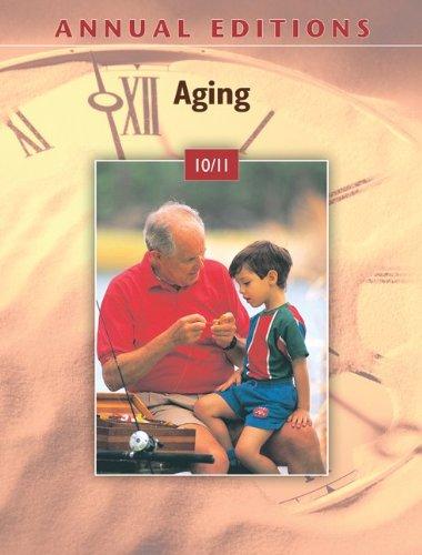 Aging 9780078050596