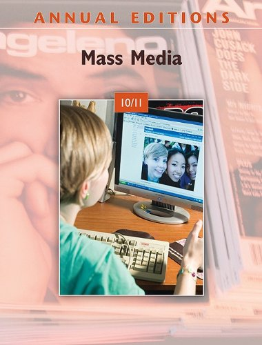 Mass Media 9780078050619