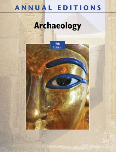 Archaeology 9780078127748