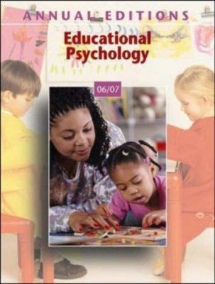 Annual Editions: Educational Psychology 9780073516110