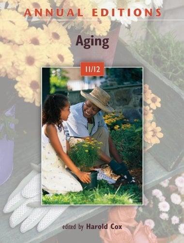 Aging 9780078050862