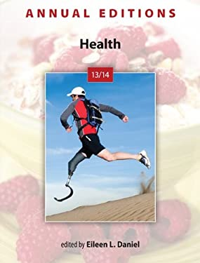 Annual Editions: Health 13/14 9780078135927
