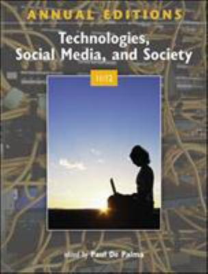 Technologies, Social Media, and Society