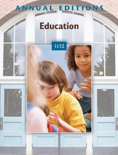 Education 9780078050763