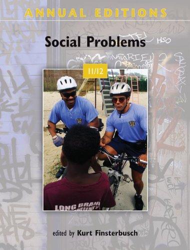 Social Problems 9780078050855