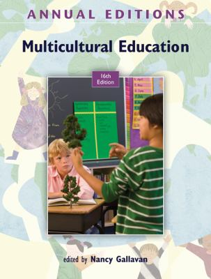 Multicultural Education 9780078051098