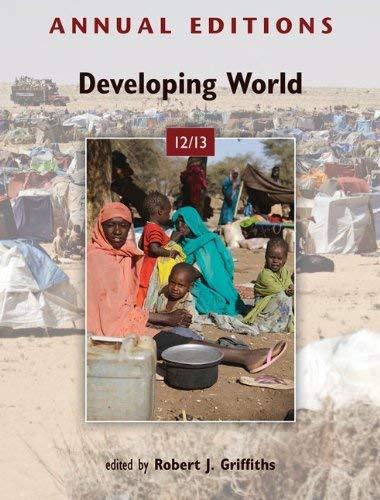 Developing World 9780078051005