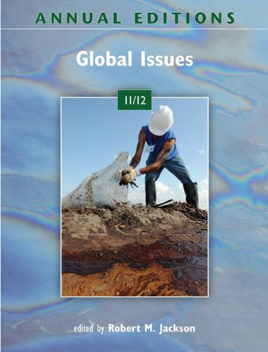 Annual Editions: Global Issues 9780078050848
