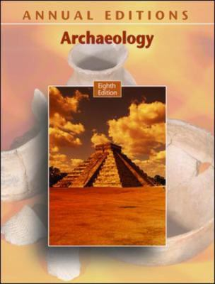 Annual Editions: Archaeology 9780073516134