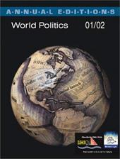 Annual Editions: World Politics 01/02 265473