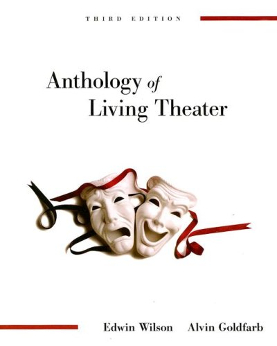 Anthology of Living Theater 9780073514130