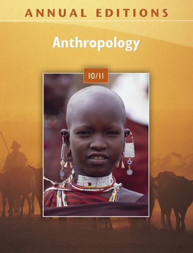 Anthropology 9780078127823
