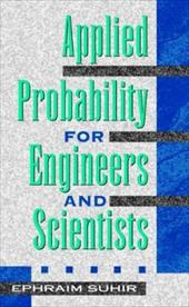 Applied Probability for Engineers