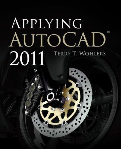Applying AutoCAD 2011 9780073375489