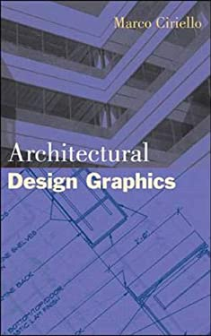 Architectural Design Graphics 9780071355247
