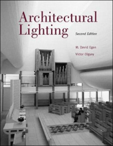 Architectural Lighting 9780070205871
