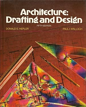 Architecture: Drafting and Design 9780070283183